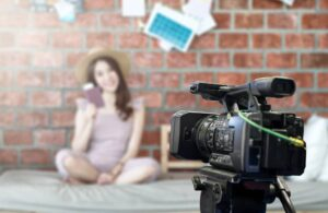 Video for higher education marketing